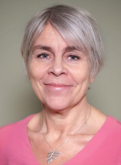 Jenny Lundegård
