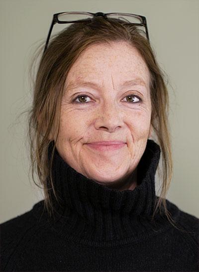 Ulla Forsgren