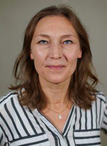Maria Diephuis